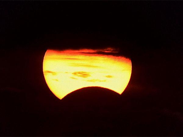 ભારતમાં ક્યારે દેખાશે સૂર્ય ગ્રહણ, જાણો અહીં