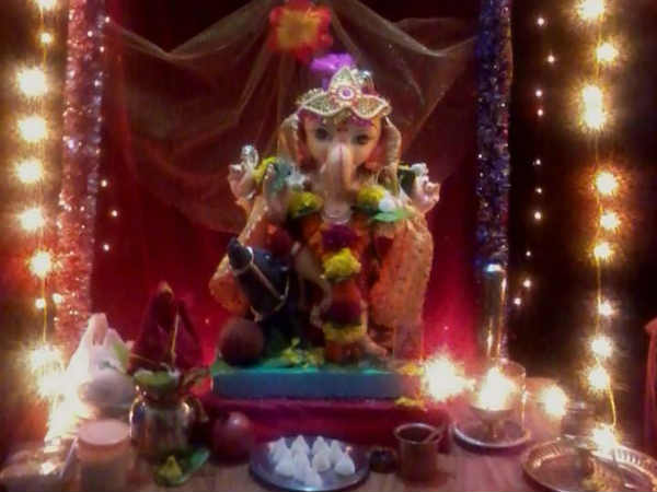 Why Ganesha Is Called Ekadanta Know In Gujarati