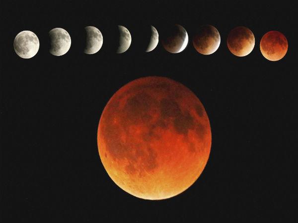 Raksha Bandhan Or Rakhi 2017 Lunar Eclipse