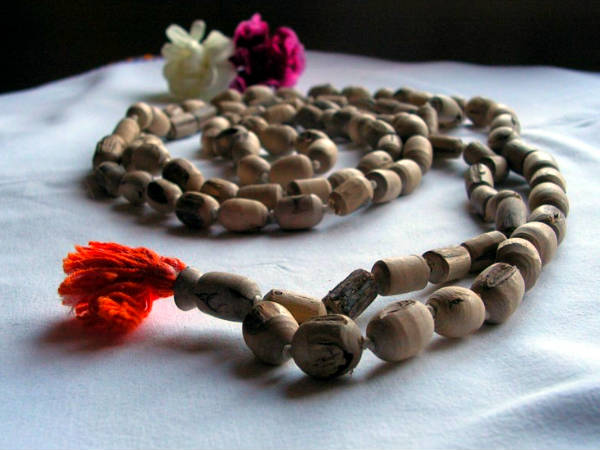 Meaning 108 Beads On Mala Gujarati