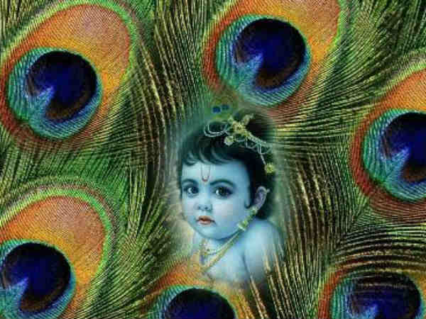 Krihna Janmashtami 14th August 2017 Worship According Zodiac Sign