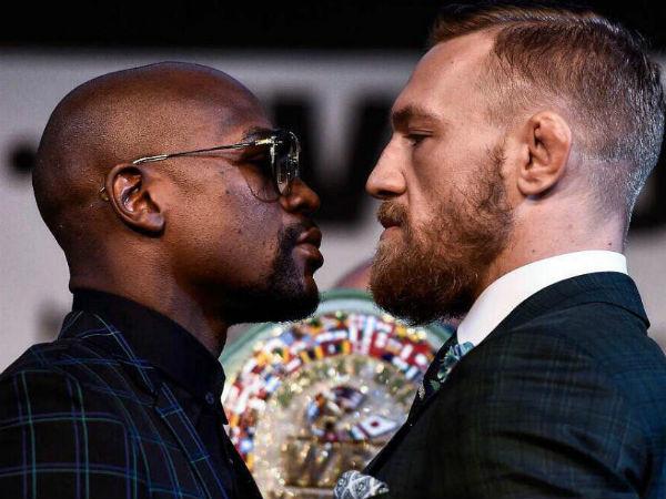 Money Mayweather Gets The Belt
