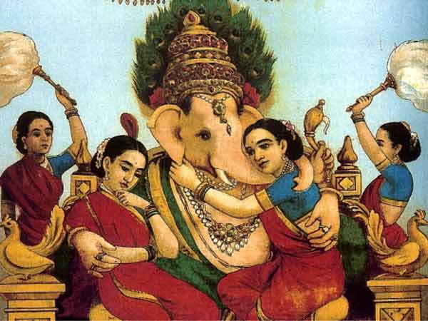 Surprising Things You Didn T Know About Ganesh