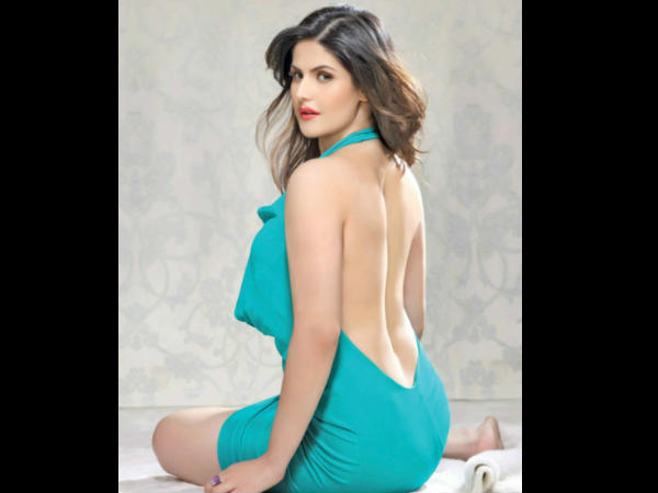 Story Matters Not Who Your Co Stars Are Zareen Khan
