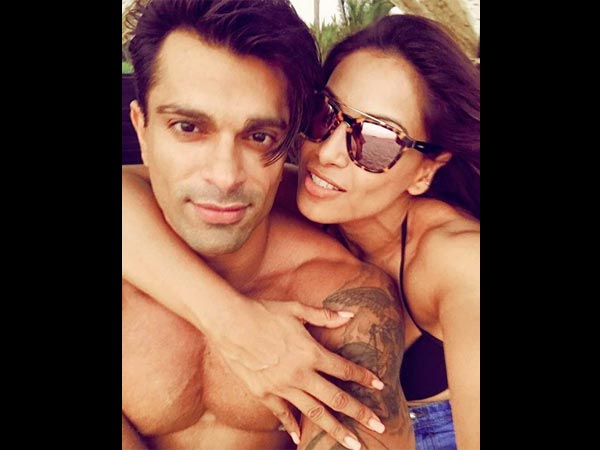 Hotter Than You Think Bipasha Basu S Throwback Picture Bikin