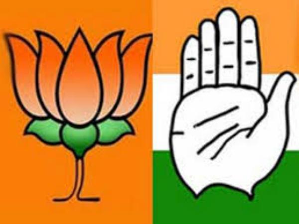 Rajyasabha Election Bjp Congress Preparations