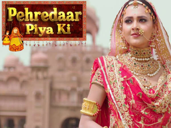 Pehredaar Piya Ki Makers Come Up With New Show