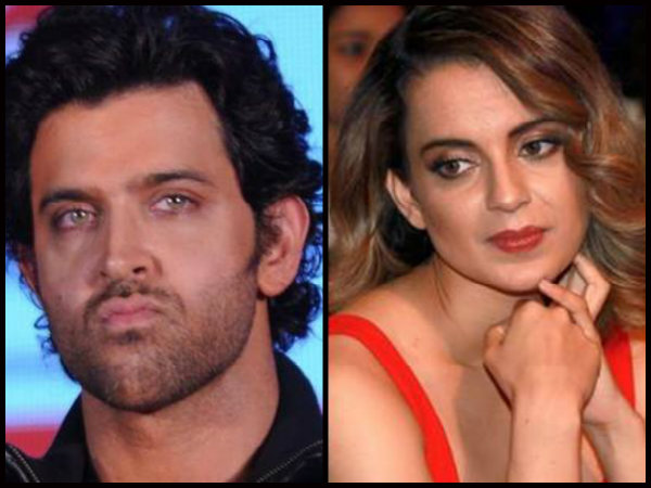 Kangana Ranaut Demands An Apology From Hrithik Roshan For Publishing Fake Mails And Humiliating He