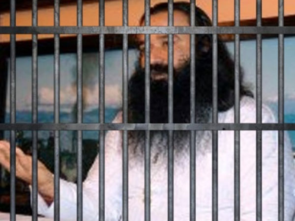 Read The Anonymous 2002 Letter That Brought Ram Rahim Singh To Justice