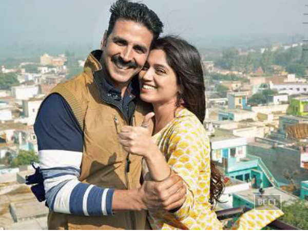 Toilet Ek Prem Katha Worldwide Box Office Collection