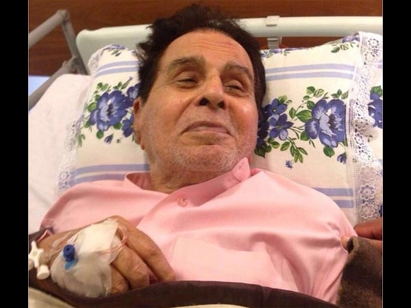 Dilip Kumar Health Condition Worsens