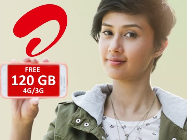 Airtel Offers 84 Gb Data 84 Days At 399 Rupees