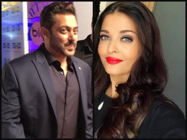 Aishwarya Rai Bachchan Avoids Salman Khan At Big Zee Entertainment Awards See Inside Pictures