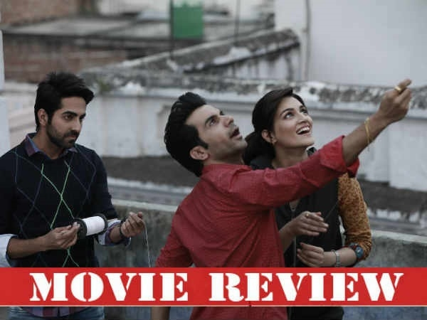 Bareilly Ki Barfi Movie Review Gujarati