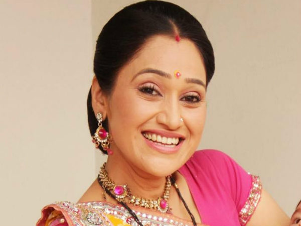 Disha Vakani Dayaben Is Not Getting Replaced On Taarak Mehta Ka Ooltah Chashmah