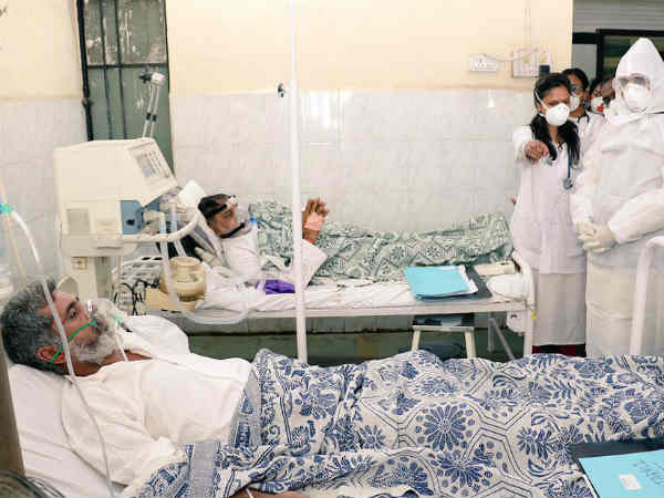 Swine Flu Within Day 17 More Patient Died Gujarat