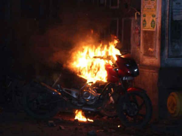 Vadodara Communal Riots Happened During Ganesh Procession