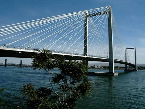 Cable Bridge Will Build Between Okha Bet Dwarka