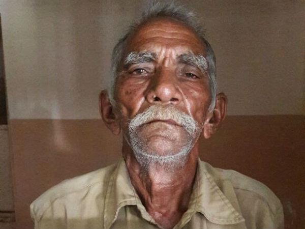 બનાસકાંઠા:71 વર્ષના વૃદ્ધે 13 વર્ષની બાળા પર કર્યું દુષ્કર્મ