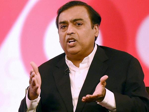 Modi Government Imposed 1700 Crore Rupees Penalty On Reliance