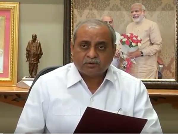 Nitin Patel Reaction On Rahul Gandhi Car Attack Incident