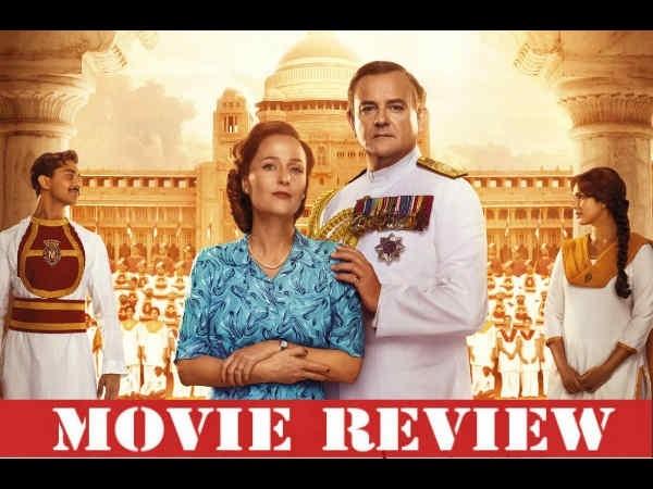 MovieReview:ઇતિહાસના પાઠનું પુનરાવર્તન છે 'પાર્ટિશન: 1947'