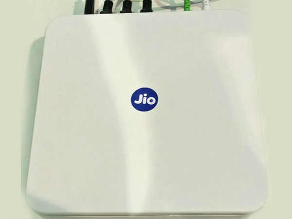 Reliance Jio Fiber Will Launch On Diwali This Year