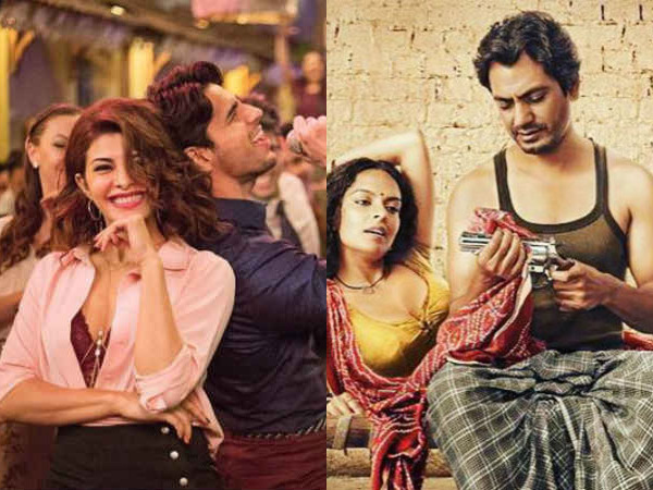 Gentleman Vs Babumoshai Bandookbaaz Which Film Earns Good C