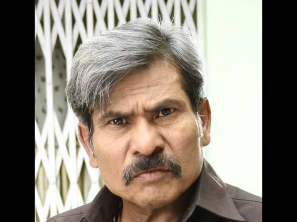 Jolly Llb 2 Actor Sitaram Panchal Passes Away