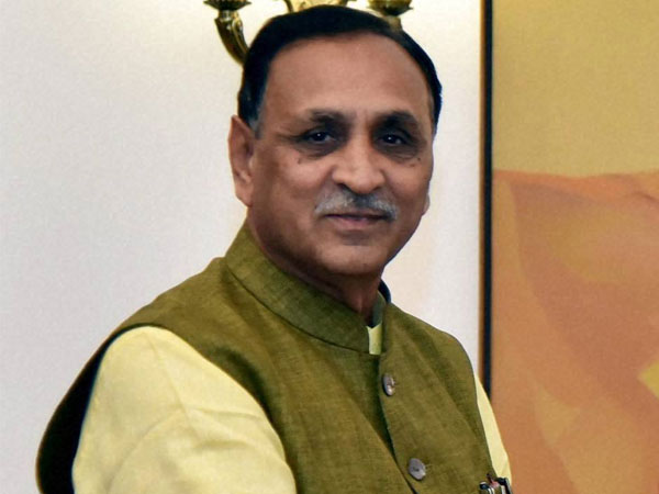 Gujarat Chief Minister Vijay Rupani Says Arrows Lord Ram Were Like Missiles Of Isro