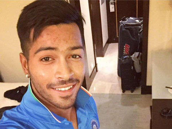 Cricketer Hardik Pandya Gifted Suv Car His Father Vadodara