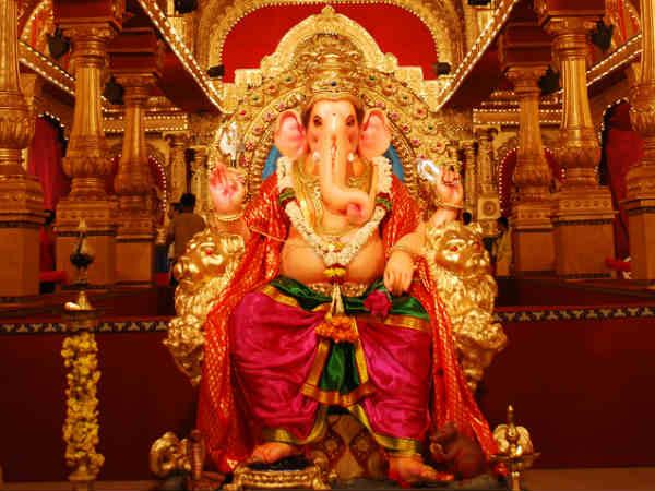 How Worship Ganesha Know The Method