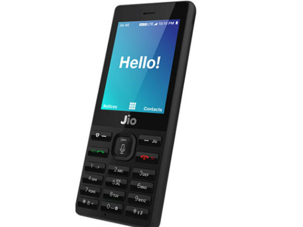 Know How To Book The Reliance Jio Phone Online And Offline