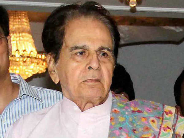 dilip kumar health condition worsens