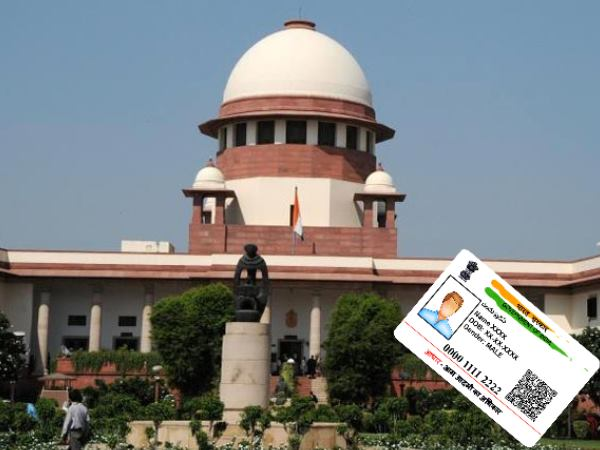 Aadhaar Card Social Benefit Schemes Deadline Extended Till December