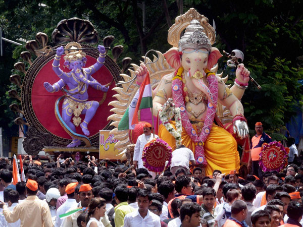 Ganesh Chaturthi 2017 15 Things Remember While Placing Your Ganpati At Home