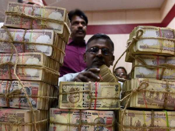 Crore Rupees As Fake Notes Also Came Into System After Demonetisation