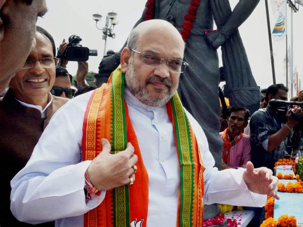 Gujarat Assembly Election 2017 Bjp New Slogan Garje Gujar