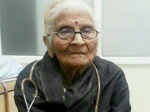 Dr Bhakti Yadav Treating Patients For Free Since