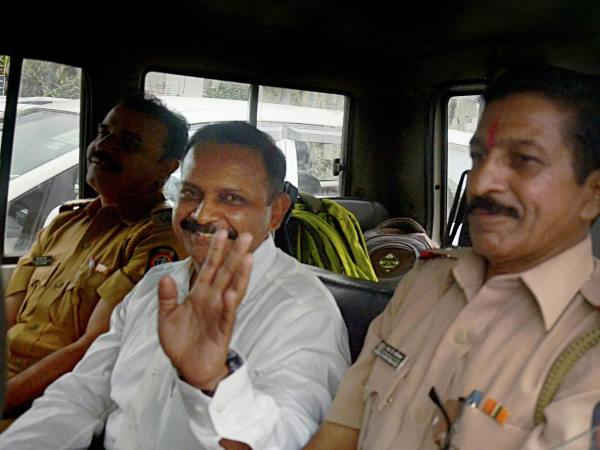 Malegaon Blast Case Lt Col Prasad Purohits Release From Jail