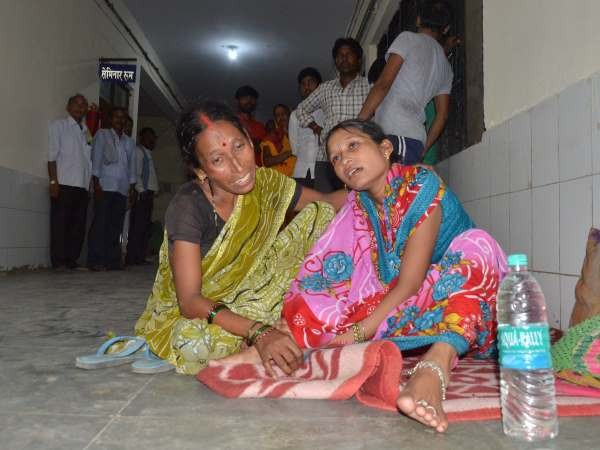 Death Children Brd Medical College At Gorakhpur Increase
