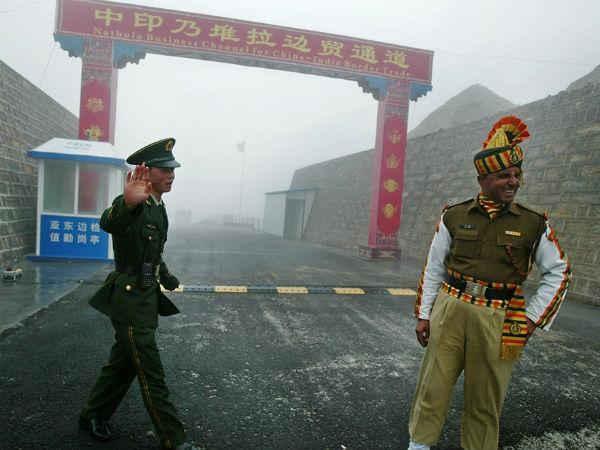 Doklam Standoff India China Both Ready Move Back