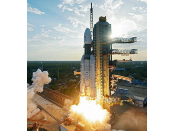 Isro Is Going To Create History By The Launch Of Satellite With The Help Of Private Company