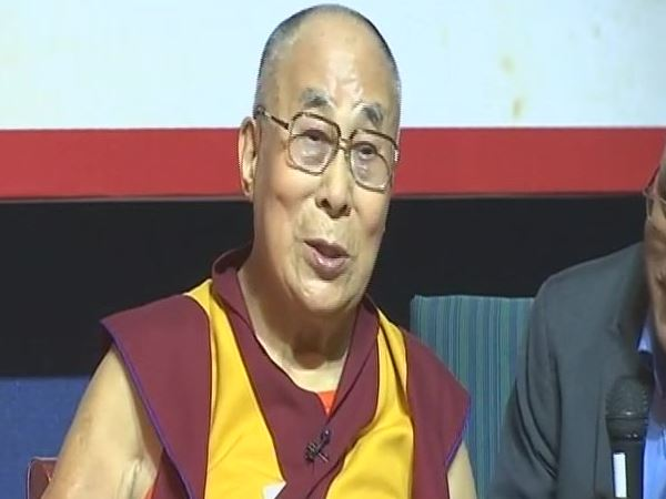 Dalai Lama Says Doklam Standoff Is Not Serious Asks India China Invoke Hindi Chini Bhai Bhai