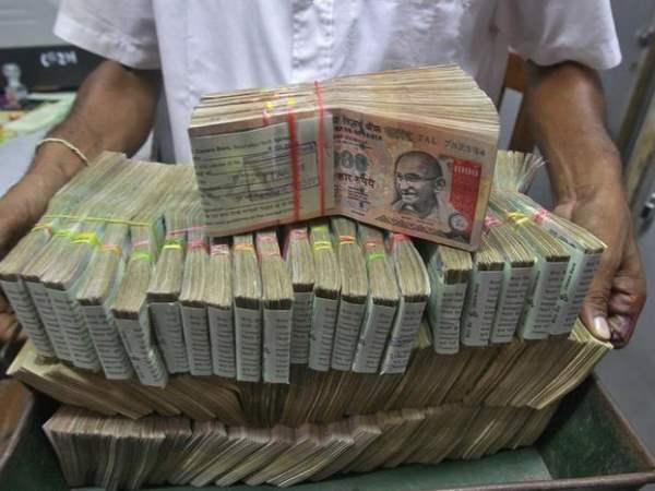 નોટબંધી વખતે જમા થયેલા 1.7 લાખ કરોડ રૂપિયા પર RBIને શંકા!