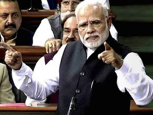 th Anniversary The Quit India Movement Both Modi Sonia Speech On It