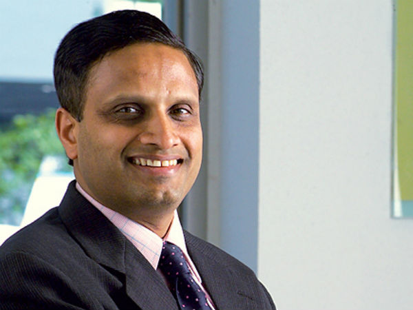 Who Is U B Pravin Rao The Interim Md Ceo Infosys
