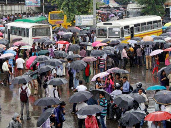 Heavy Rains Mumbai Here Is 10 Important Latest Updates