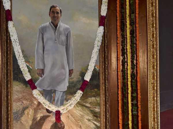 Pm Narendra Modi Remembered Rajiv Gandhi On His Birth Anniversary