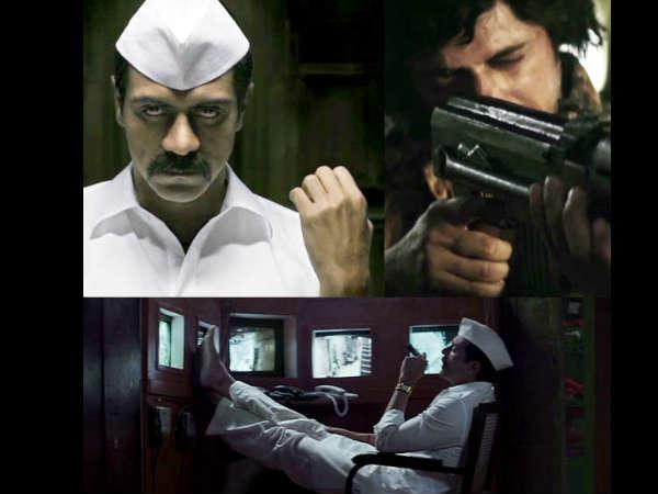 Daddy Movie Review Gujarati
